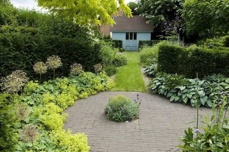 Tuinontwerp tuincentrum de molen for Tuin renoveren tips